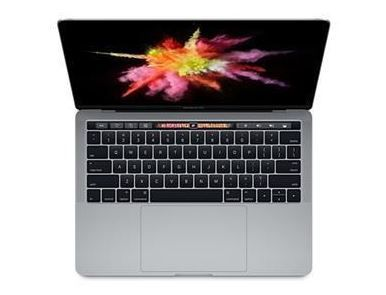 "APPLE MacBook Pro 13"" Retina m/Touch Bar Space Gray, Dual-core i7 3.5GHz, 16GB RAM, 1TB PCIe SSD, Intel Iris Graphics (Z0UN-PMD2-MPXW2H/A)"