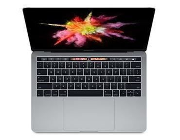"APPLE MacBook Pro 13"" Retina m/Touch Bar Space Gray, Dual-core i7 3.5GHz, 16GB RAM, 512GB PCIe SSD, Intel Iris Graphics (Z0UM-PMD2-MPXV2H/A)"