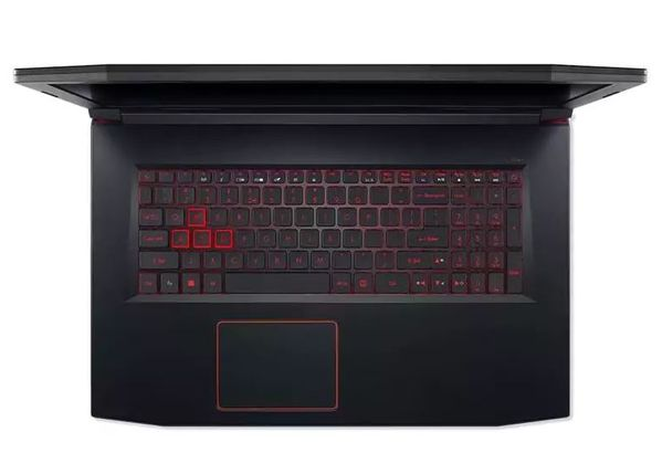 "ACER Predator Helios 300 17,3"" FHD matt GeForce GTX1060, Core i7-7700HQ, 16GB RAM,512GB PCIe SSD, Windows 10 Home (NH.Q29ED.004)"
