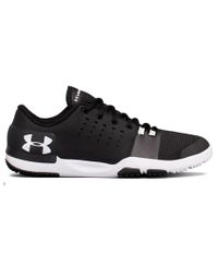 Under Armour Limitless TR 3.0 - Sko - Svart