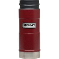 STANLEY One Hand 350ML - Kopp - Rød