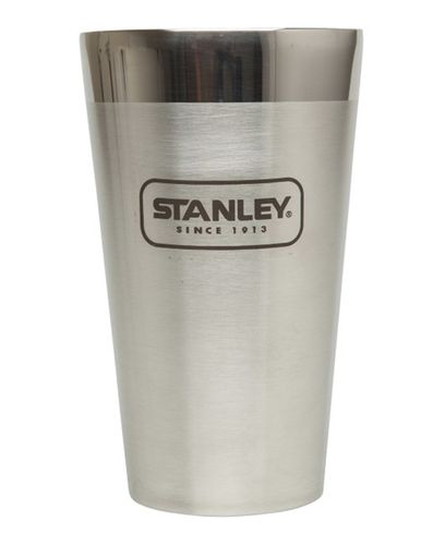 STANLEY Adventure Pint - Kopp - Steel (ST1002282004)