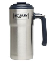 STANLEY Adventure - Kopp - Steel
