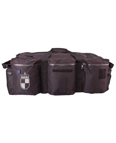 MILRAB Original 90L Custom - Bag - Svart (pro90bbag102)