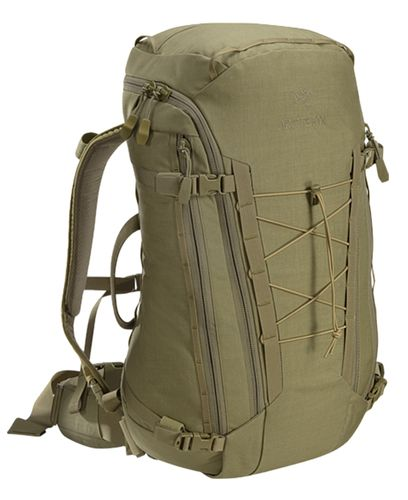 ARCTERYX Leaf Assault Pack 30L - Sekk - Crocodile (17723-CR)