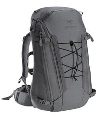 ARCTERYX Leaf Assault Pack 45L - Sekk - Wolf