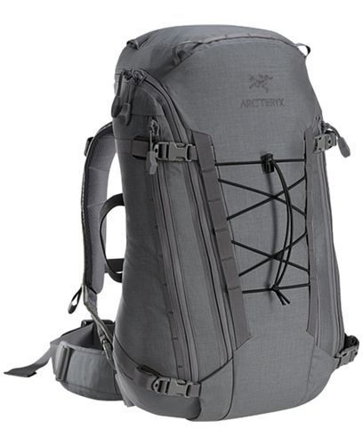 ARCTERYX Leaf Assault Pack 45L - Sekk - Wolf (17725-WO)