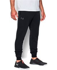 Under Armour Threadborne Jogger - Bukse - Svart