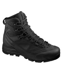 Salomon X Alp MTN GTX Forces - Sko - Svart