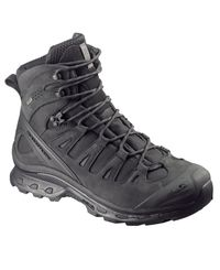 Salomon Quest 4D GTX Forces - Sko - Svart