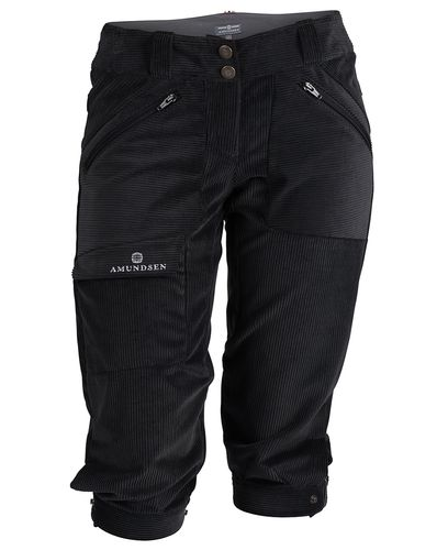 Amundsen Sports Concord Regular - Knickerbockers - Marineblå (MKB05.1.590.XL)