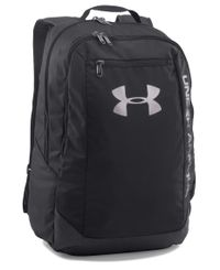 Under Armour Hustle 29L - Sekk - Svart
