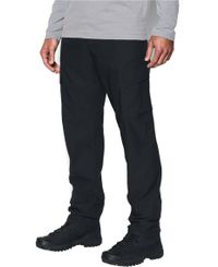 Under Armour Storm Covert Cargo - Bukse - Svart