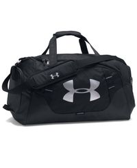 Under Armour Undeniable Duffle 3.0 56L - Bag - Svart