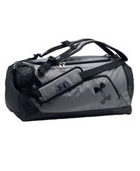 Under Armour Contain Duo+ - Bag - Grå