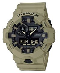 CASIO G-Shock GA-700 - Klokke - Coyote
