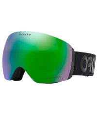 Oakley Flight Deck FP Blackout - Goggles - Prizm Jade