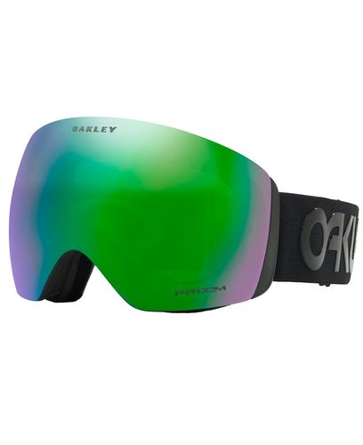 Oakley Flight Deck FP Blackout - Goggles - Prizm Jade (OO7050-49)