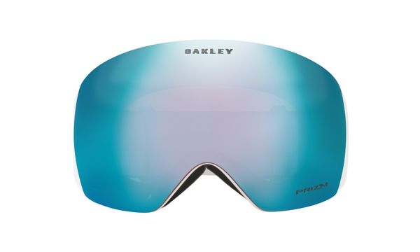 Oakley Flight Deck FP Whiteout - Goggles - Prizm Sapphire (OO7050-37)