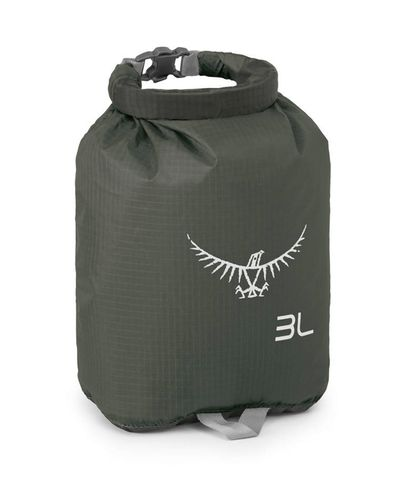 Osprey Ultralight DrySack 3L - Bag - Grå (5-693-1)
