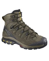 Salomon Quest 4D 3 GTX - Sko - Brun