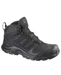 Salomon XA Forces MID - Sko - Svart (L40137700)
