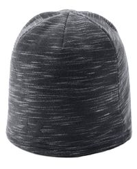 Under Armour Men's Storm Elements Beanie - Lue - Svart
