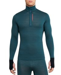 Thermowave Merino One50 1/2 Zip - Trøye - Urban Chic