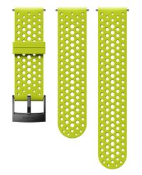 SUUNTO Explore 1 24mm - Klokkereim - Lime (SS050226000)