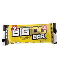 Proteinfabrikken Big 100 Banana/Chocolate - Proteinbar