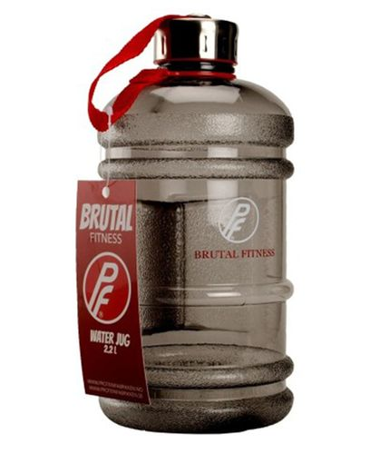 Proteinfabrikken Water Jug Bottle 2,2L - Flaske (30001842)