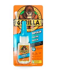 Gorilla Superglue 15g - Lim (24401)