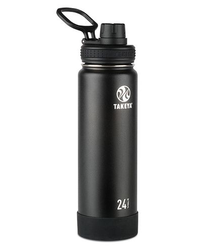Takeya Actives Insulated 700ml - Flaske (51040)