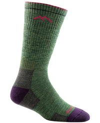 Darn Tough Hiker Boot Sock Ws - Sokker - Moss