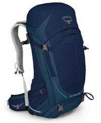 Osprey Stratos 36L - Sekk - Eclipse Blue
