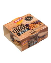Nobles Pulled Chicken Curry 150g - Turmat