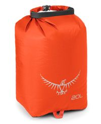 Osprey Ultralight DrySack 20L - Bag - Poppy Orange (5-696-4)