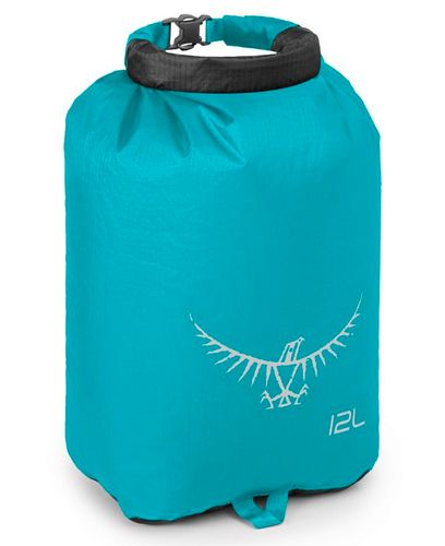 Osprey Ultralight DrySack 12L - Bag - Tropic Teal (5-695-3)