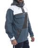 Amundsen Sports Explorer - Anorakk - Faded Blue (MAN10.1.520)