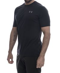 Under Armour Siro - T-skjorte - Svart