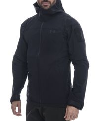 Under Armour Tac Softshell 3.0 - Jakke - Svart
