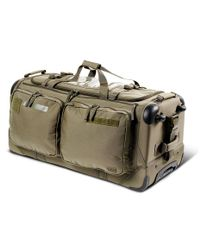 5.11 Tactical SOMS 3.0 126L - Rullebag - Ranger Green (56476-186)