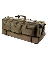 5.11 Tactical CAMS 3.0 190L - Rullebag - Ranger Green (56475-186)