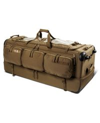 5.11 Tactical CAMS 3.0 190L - Rullebag - Kangaroo