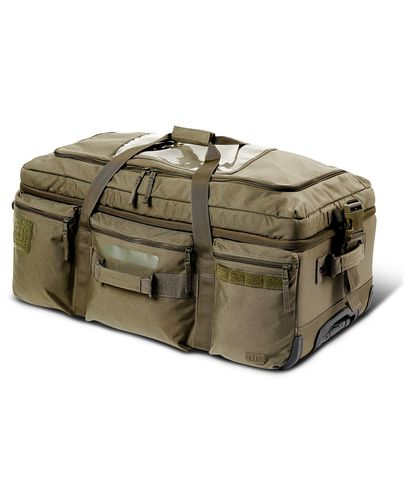 5.11 Tactical Mission Ready 3.0 90L - Rullebag - Ranger Green (56477-186)