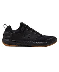 Under Armour Commit Tr Ex - Sko - Svart (3020789-007)