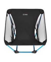 Helinox Ground Chair - Stol - Svart