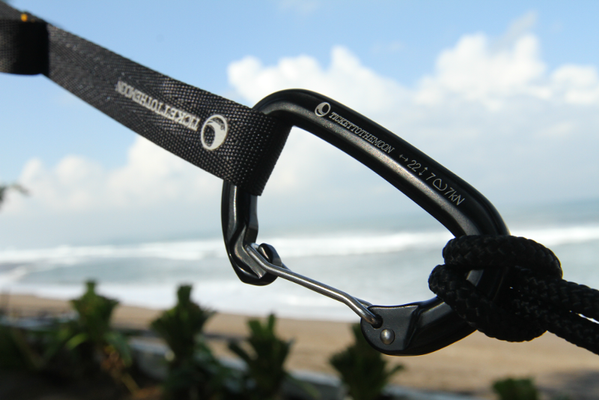 Ticket To The Moon Carabiners 2 - Karabinkrok (TMBINER2)