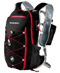 Mammut MTR 141 Advanced 10+2L - Sekk - Svart