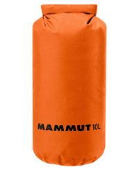Mammut Drybag Light 10L - Bag - Oransje